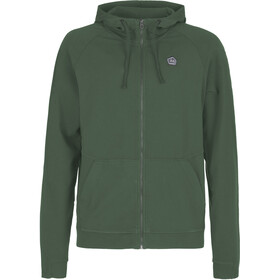 E9 Otto Hooded Jersey Men sage-green